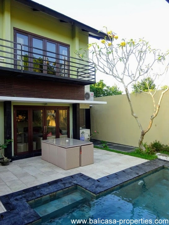 Jimbaran real estate for sale