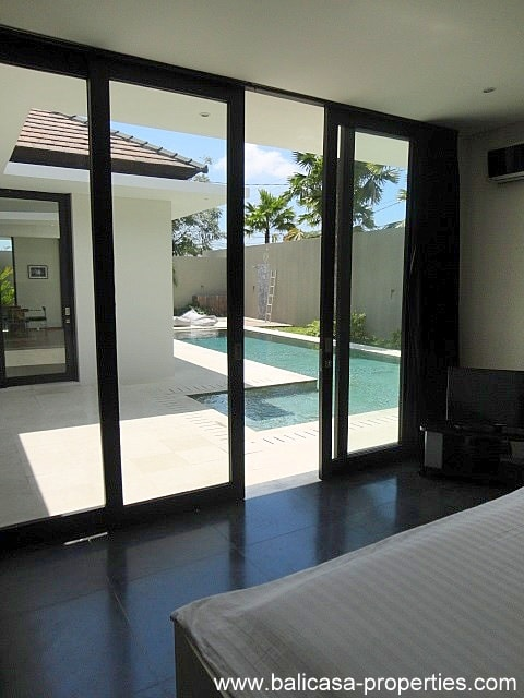 Umalas 3 bedroom villa