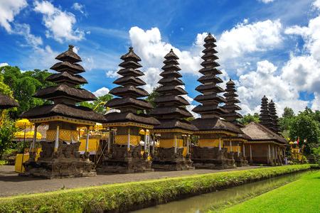 Mengwi. Badung regency in Bali