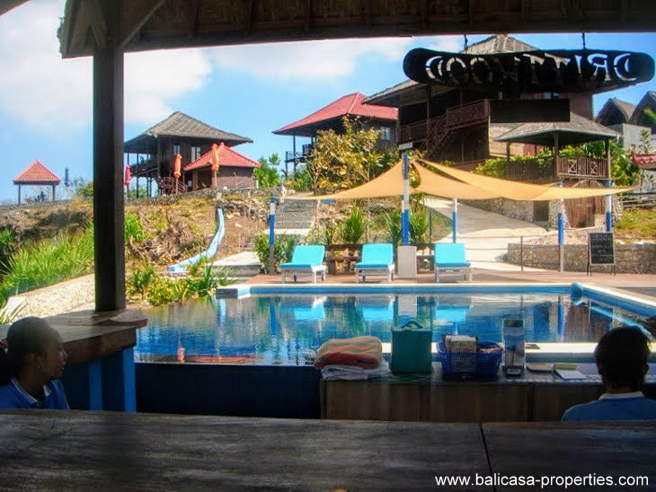 Ceningan Island real estate for sale