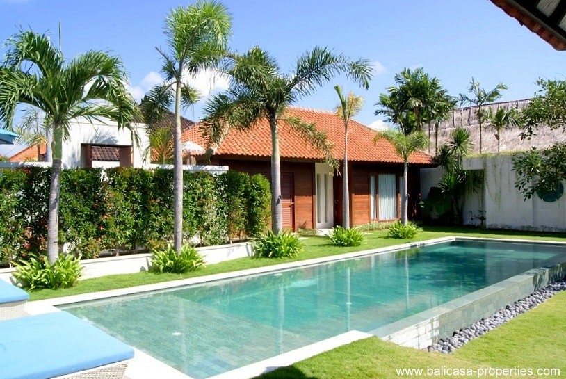 Sanur villa for sale