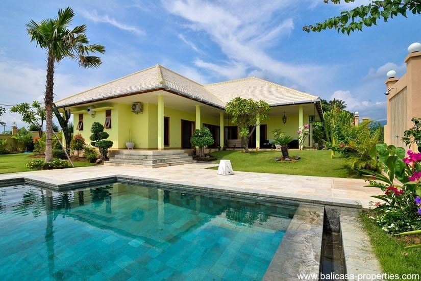 Umeanyar villa for sale