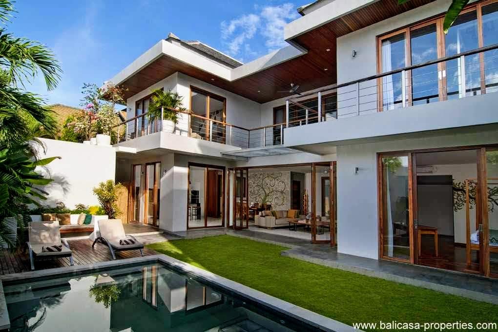 Batu Belig spacious family home for sale