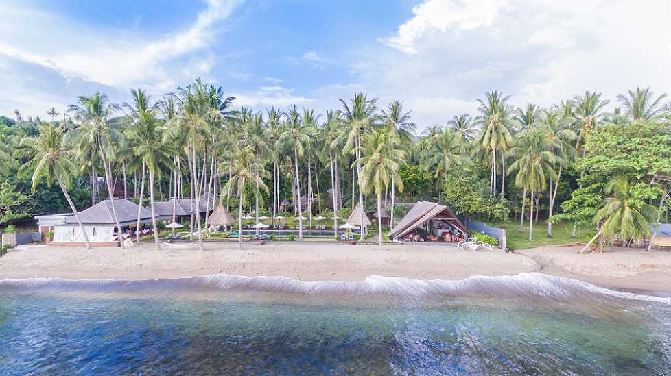 Lombok property for sale