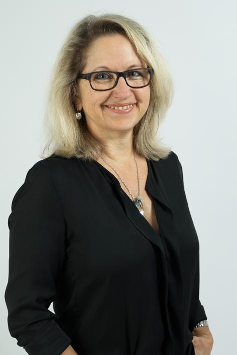 Christina Stäheli