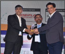 MMS.IND awarded for Geomarketeer, best market data tool India, best market data and analytics platform India