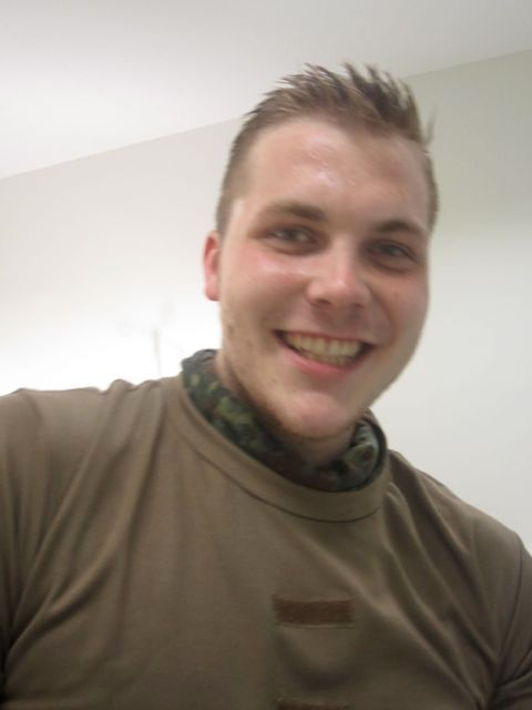 Marco Webel, OP-Pfleger