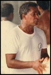 Mestre Eziquiel – Eziquiel Martins Marinho