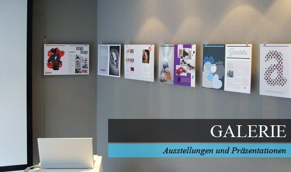 schauschau Galerie - Ausstellungen und Präsentationen