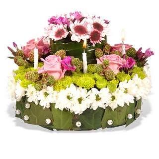 Alles Gute Zum Geburtstag Blumen Heller In Essen Blumen Verschicken
