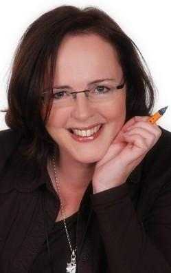 Angelika Lauriel, Autorin