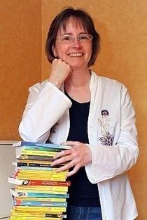 Tina Zang, Autorin