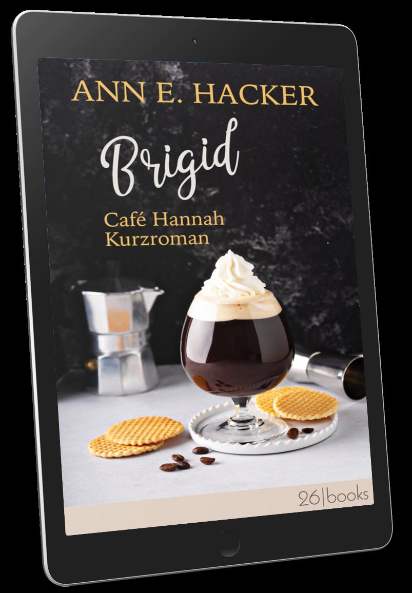 Marilyn Café Hannah Kurzroman