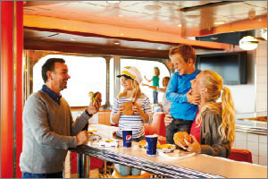 Minikreuzfahrten Kiel-Oslo-Kiel günstig buchen