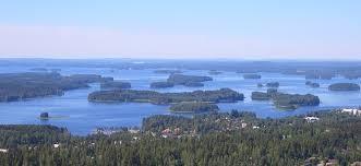 PKW-Rundreise durch Finnland im eigenen Auto