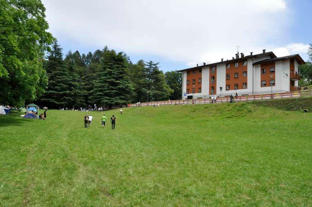 Trento Bodone 2011