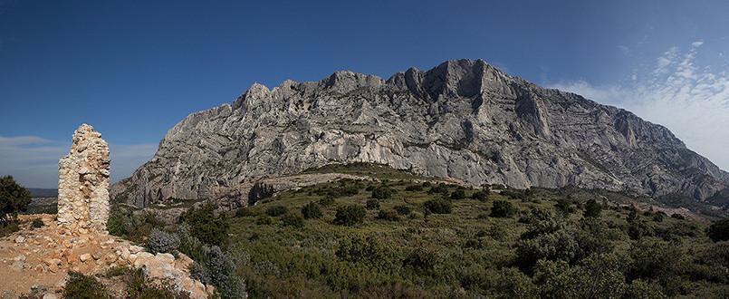 Montagne Ste. Victoire