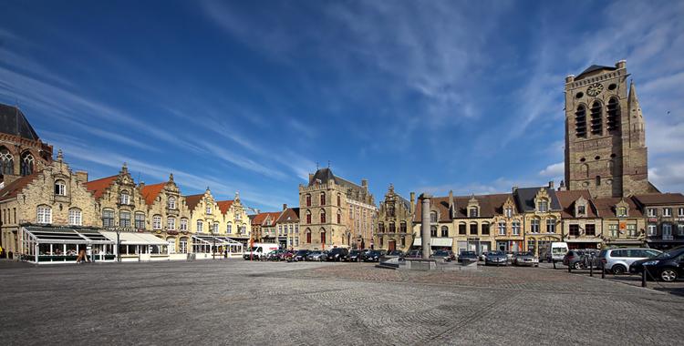 Marktplatz II
