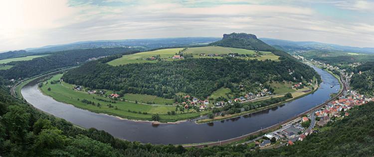 Panorama - 10 Bilder