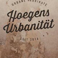 Hoegens Urbanität
