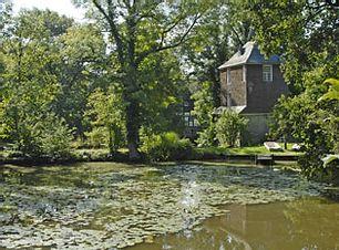 Mühlenturm Schloss Lüntenbeck