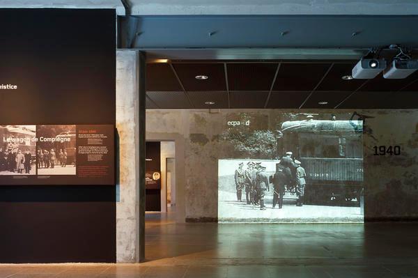 Mémorial de l'internement et de la déportation