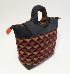 sac à dos Tissu