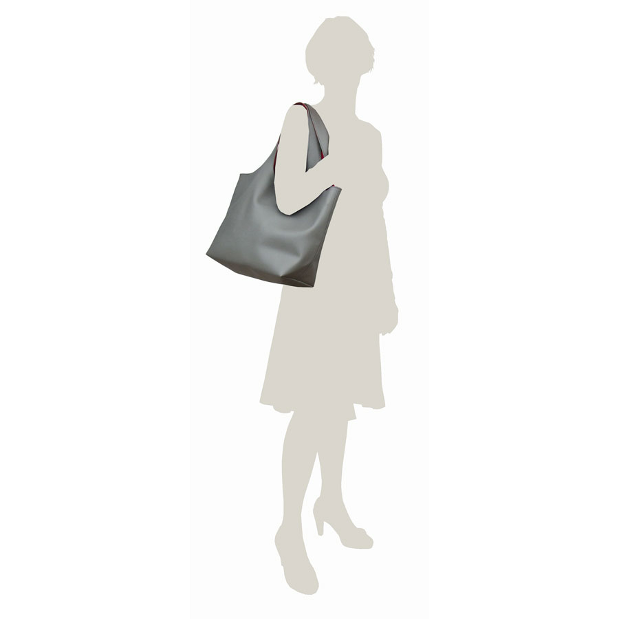 Shopper grand modèle