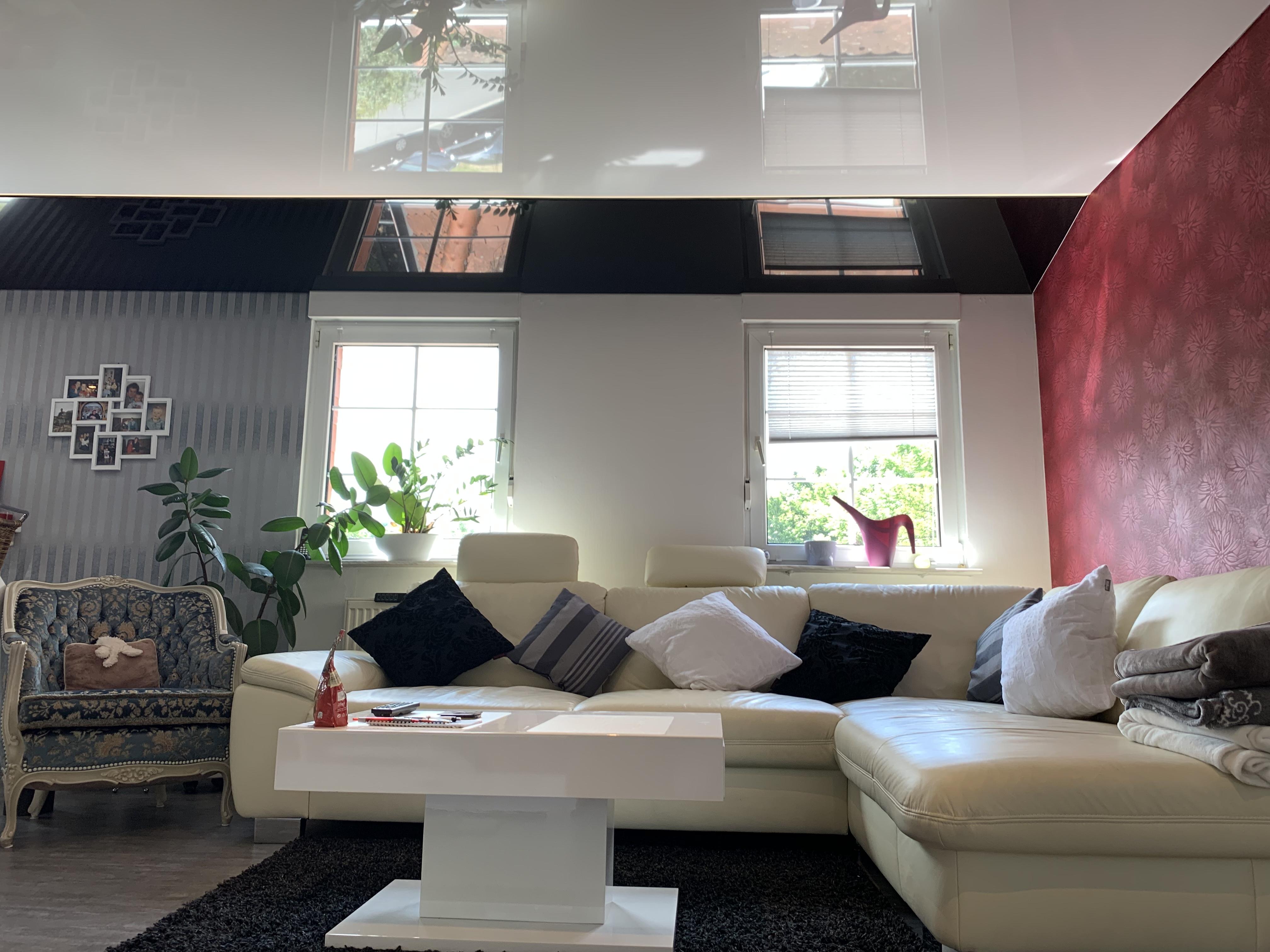 lackspanndecken weinreich haas braunschweig. Black Bedroom Furniture Sets. Home Design Ideas