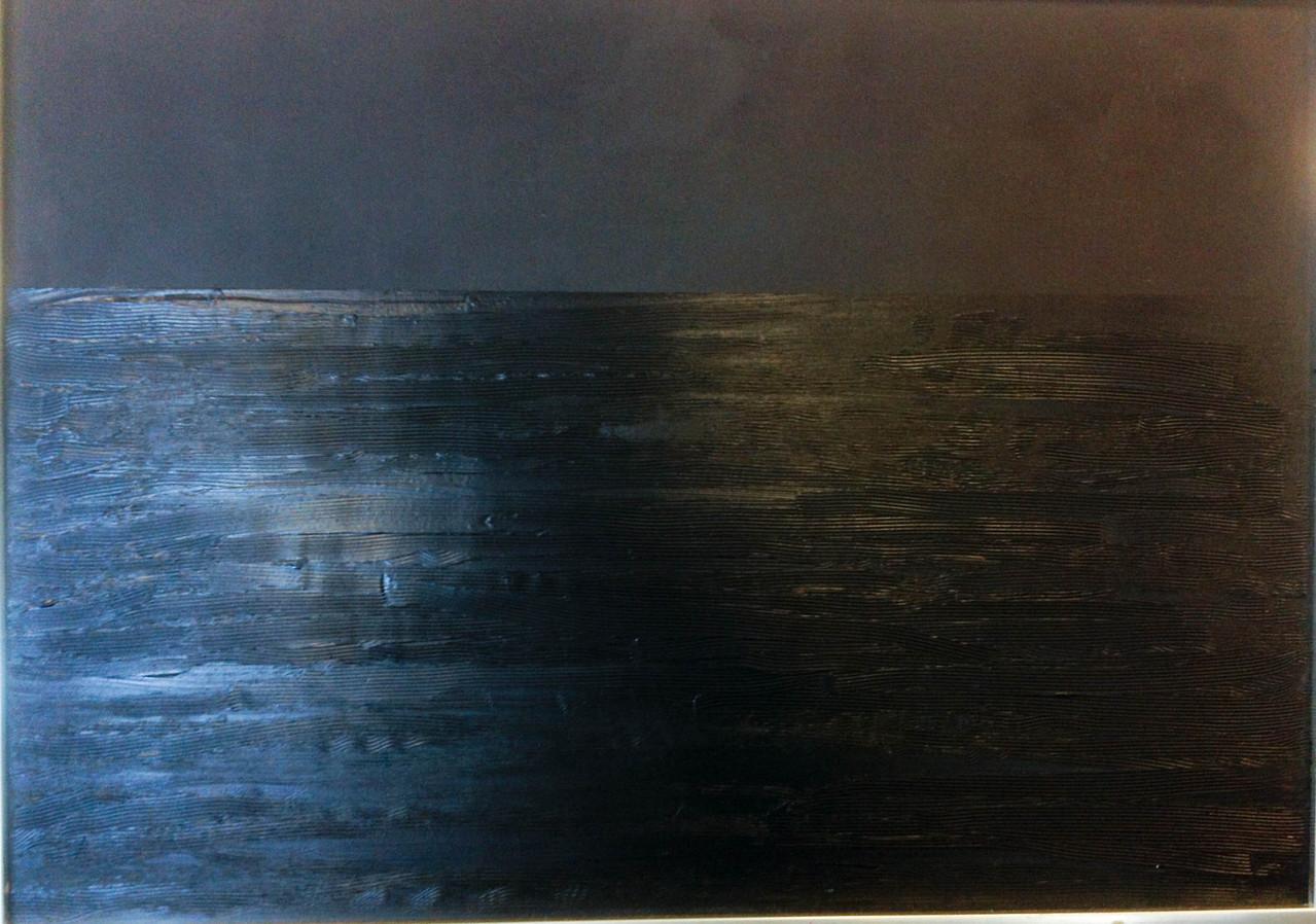 Acryl auf Leinwand, 60x 80cm