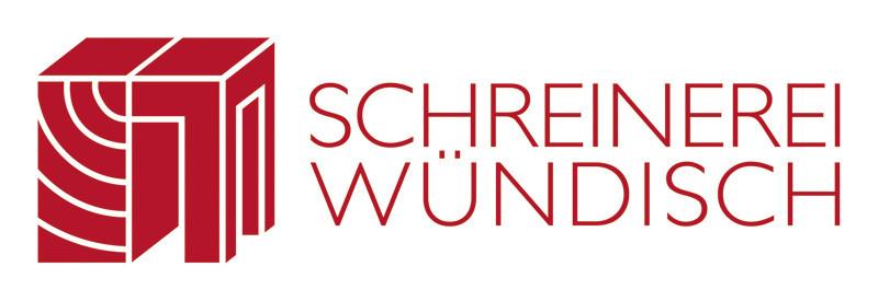 Logo Schreinerei Wündisch