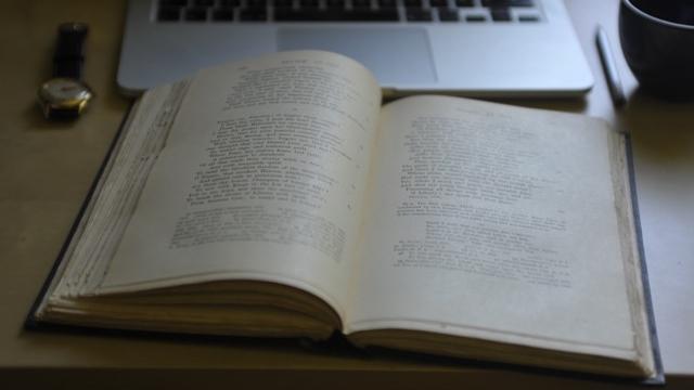 Literarische Prosa und Lyrik in Übersetzung