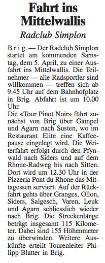 Walliser_Bote_2003_04_03_Fahrt_ins_Mittelwallis