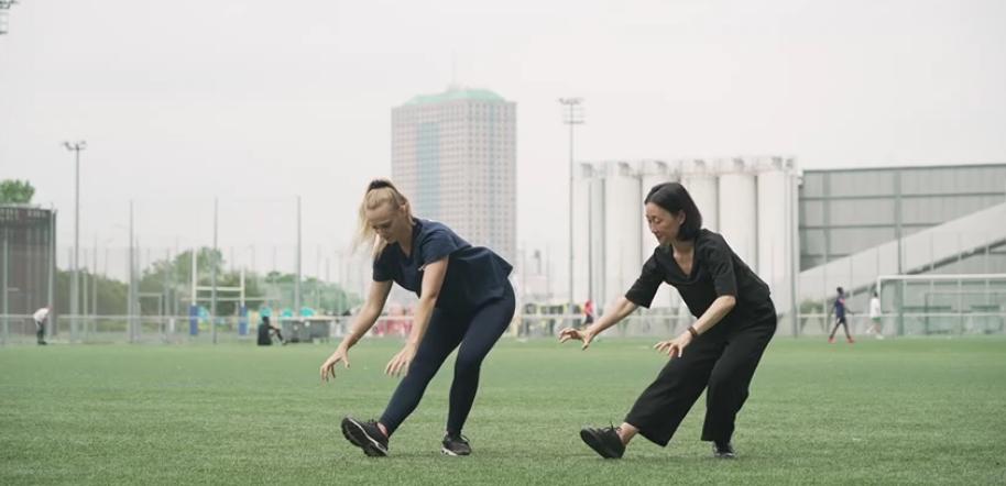 Sentez-vous sport 2021 : qi gong