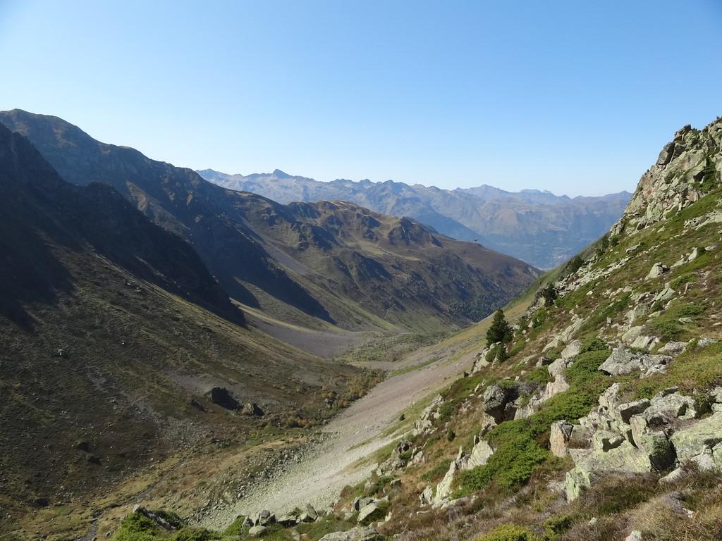 Vallée de Bolou