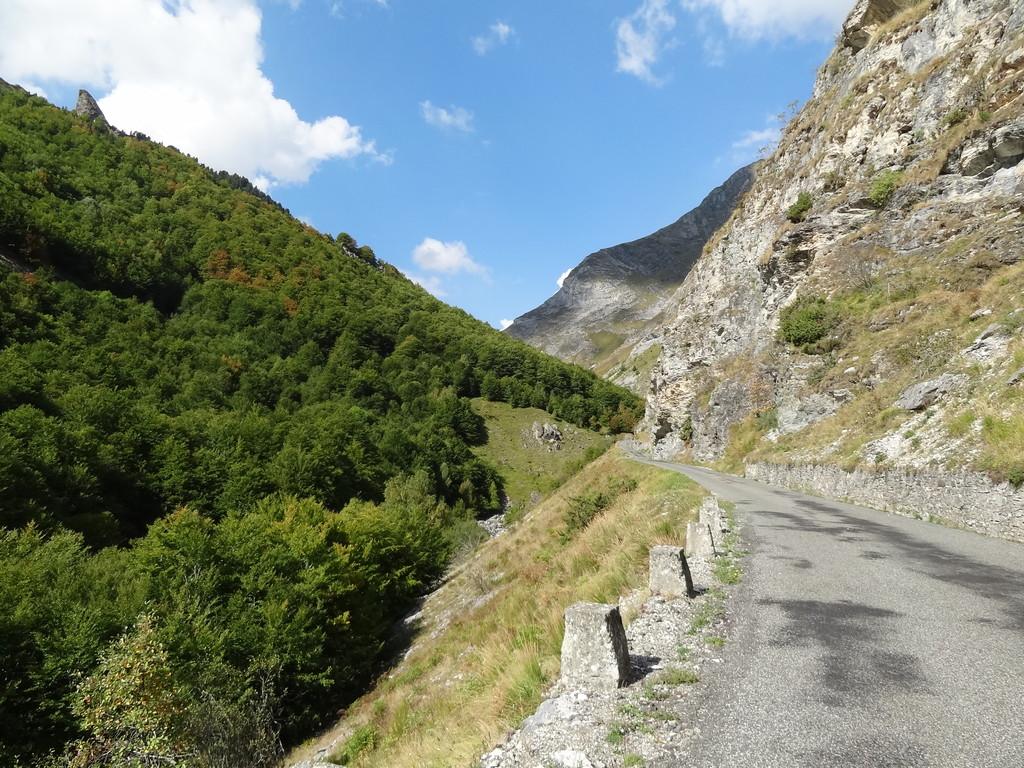 Vallée d'Ossoue
