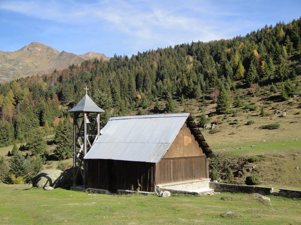 Chapelle des bergers