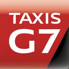 comment taxis g7 est ressuscit infrastructure france le think tank de la mobilit et de la. Black Bedroom Furniture Sets. Home Design Ideas