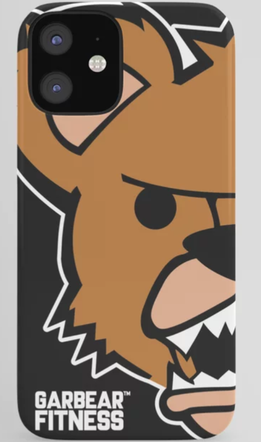 Garbear Blog # 17 - New Phone Cases for Iphone 12!
