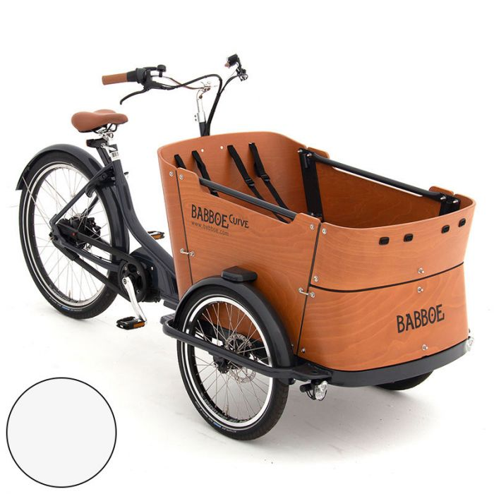 Babboe Curve Mountain 500 Wh