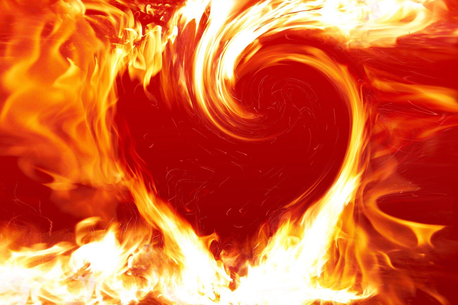 Die Macht der Liebe 11.April 2021