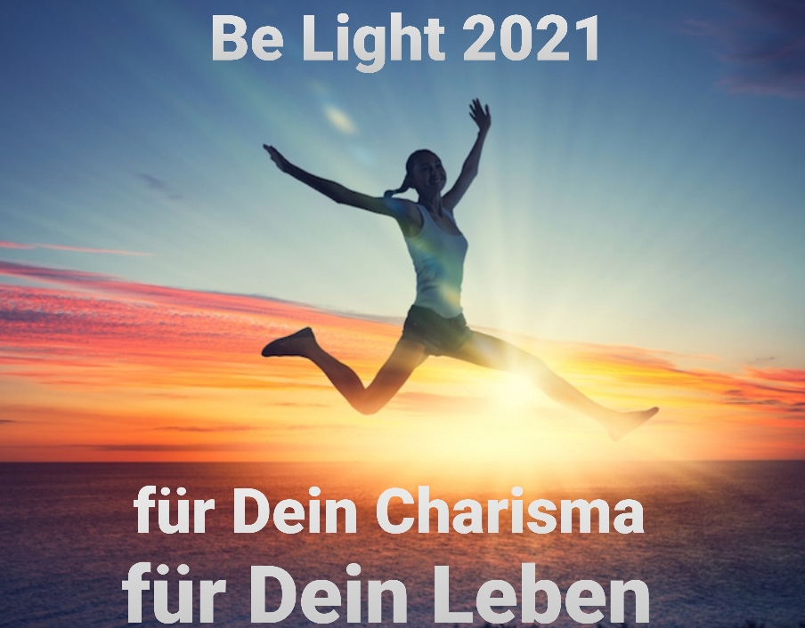 Be Light 2021