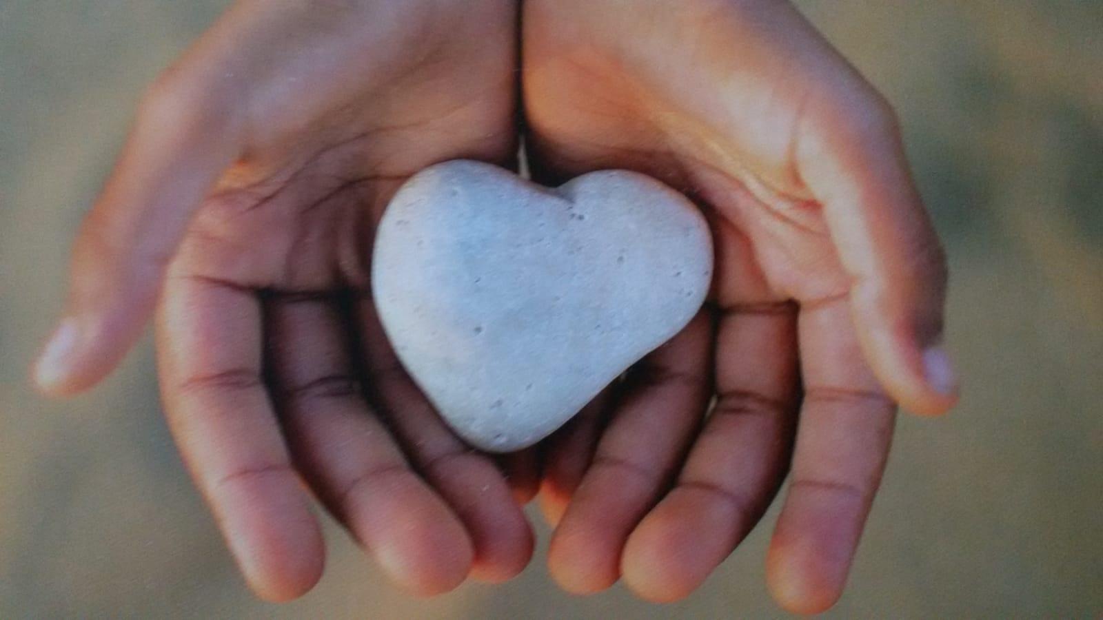Vergeben heilt dein Herz auf besondere Art