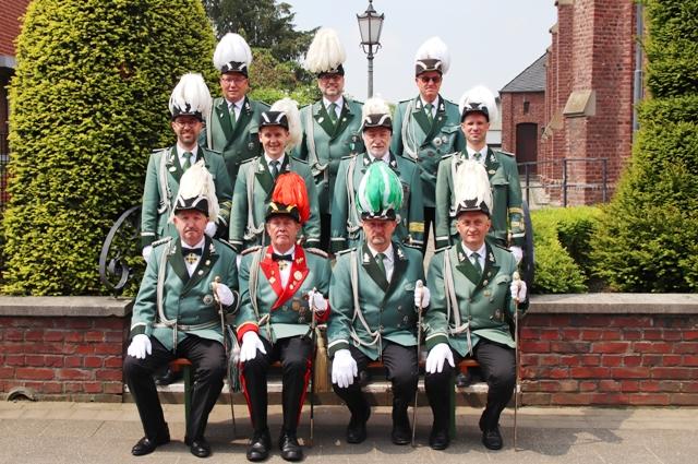 Offizierskorps 2010