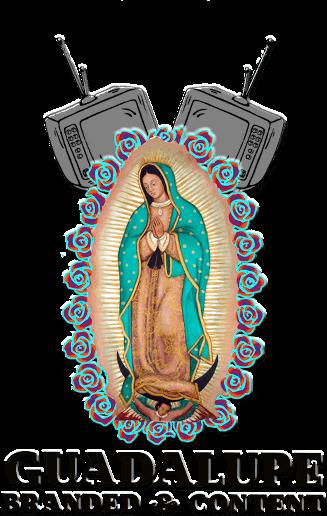 Guadalupe contenidos logo