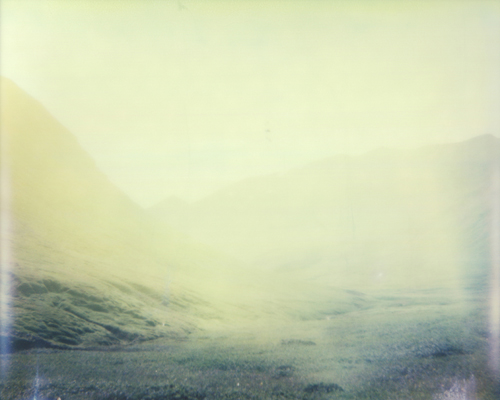 Anno Weihs, Instant Photography, instant, photography, sofortbild, sofortbildfotografie, Polaroid, Island, iceland, niceland