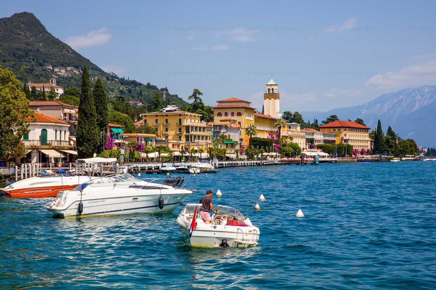 Reise-Bildband Tessin, Lombardei, Venetien durch die Schweiz und Oberitalien