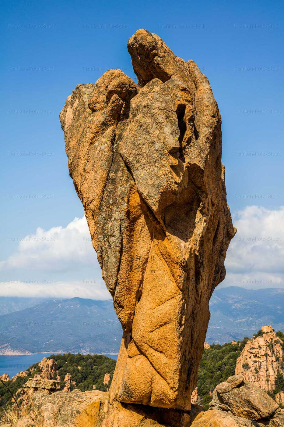 Bildband Korsika