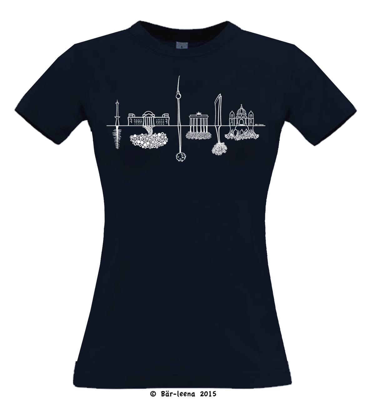Frauen T-Shirts