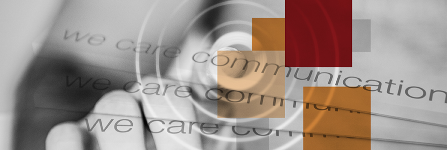 we care communications – health care agency